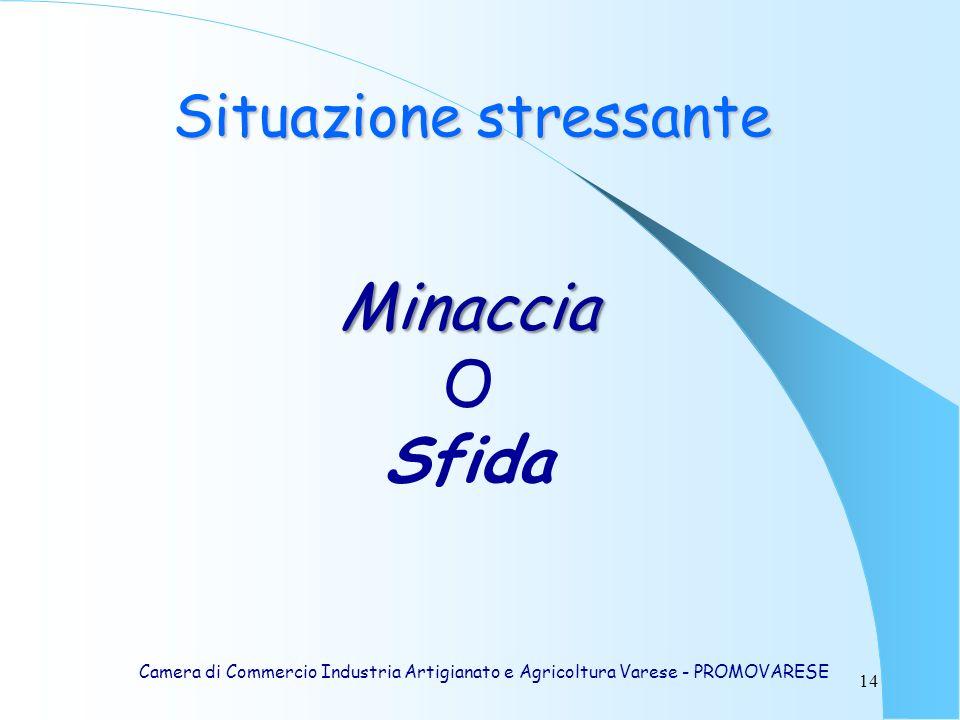 Situazione stressante