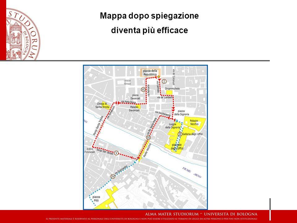 Mappa dopo spiegazione