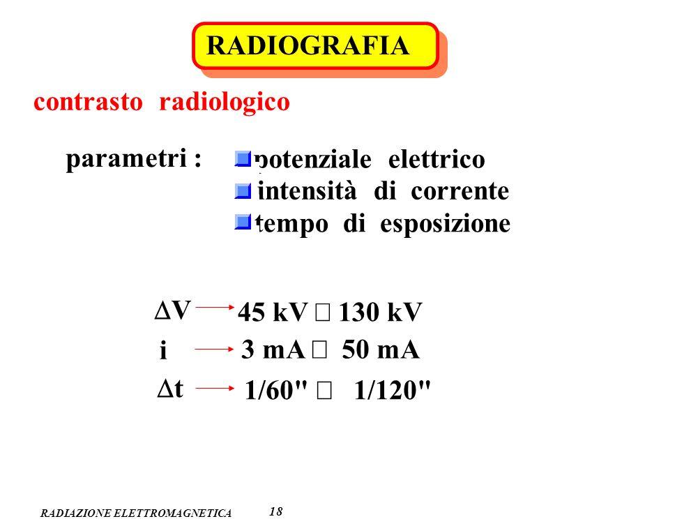 contrasto radiologico