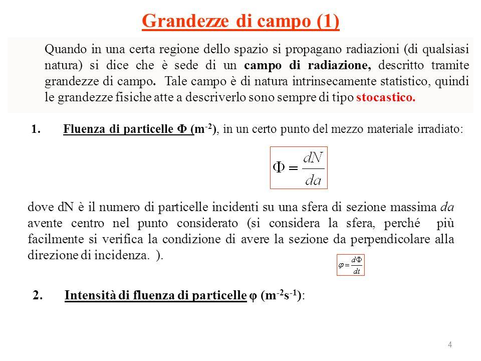 Grandezze di campo (1)