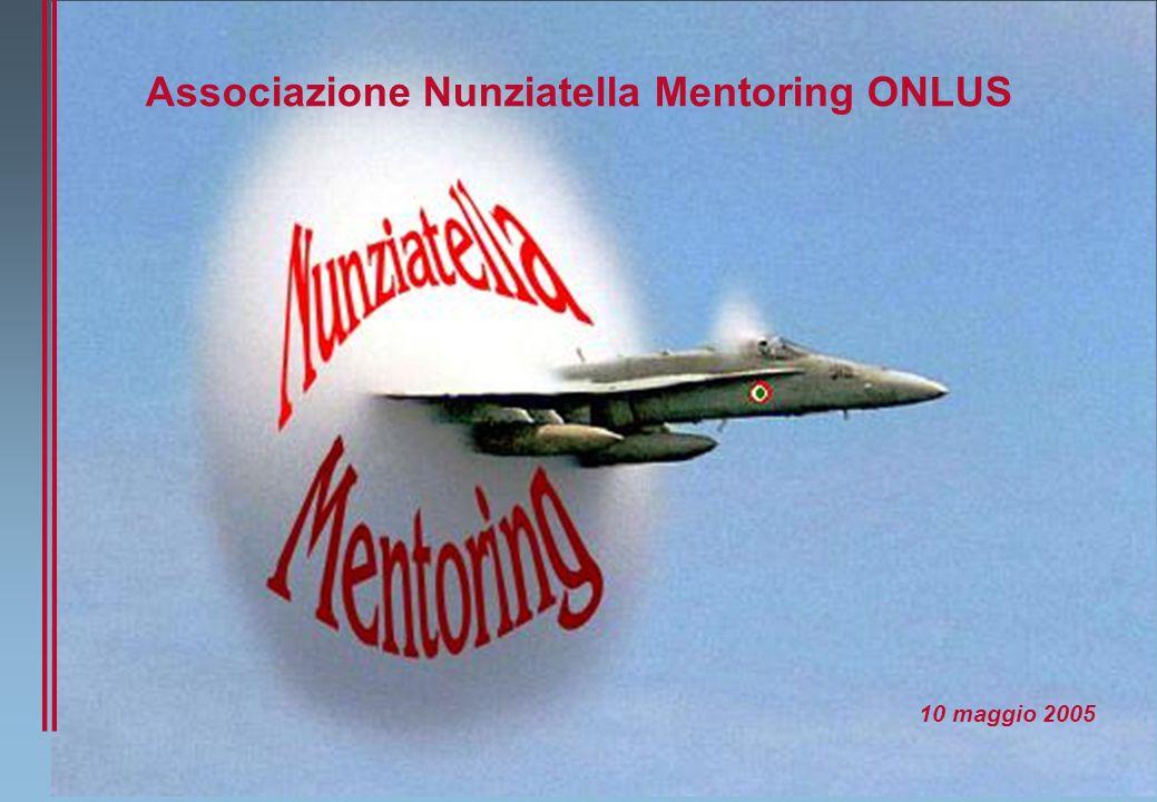 Associazione Nunziatella Mentoring ONLUS
