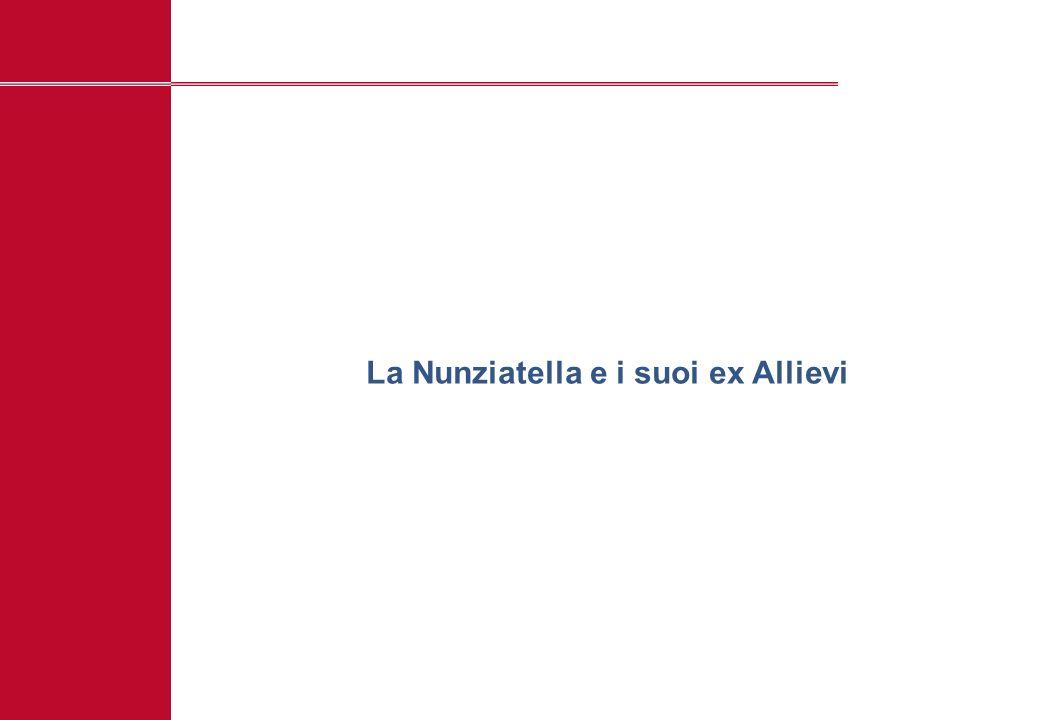 La Nunziatella e i suoi ex Allievi
