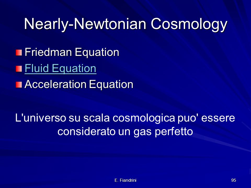 Nearly-Newtonian Cosmology