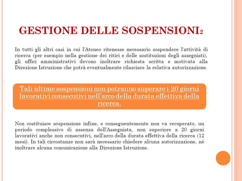 GESTIONE DELLE SOSPENSIONI2
