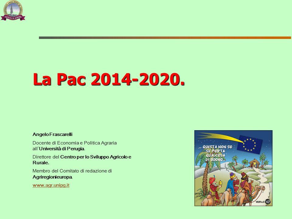 La Pac 2014-2020. Copyright Assoc.Bartola 19/04/2017