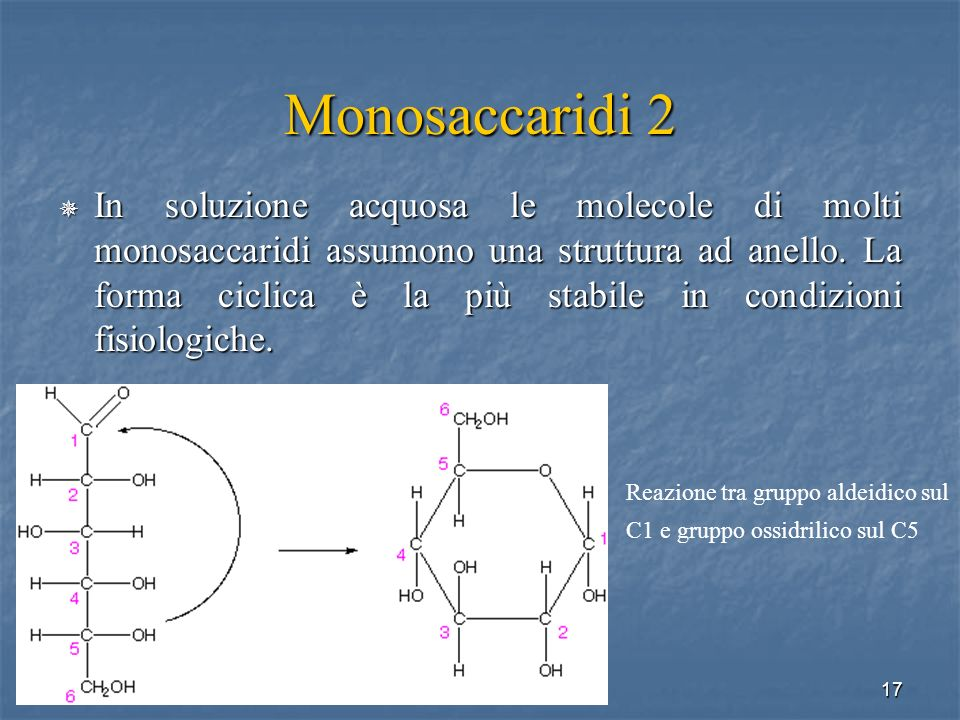 Monosaccaridi 2