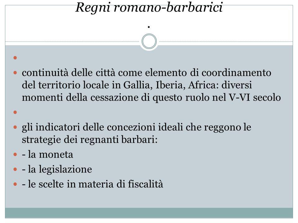 Regni romano-barbarici .
