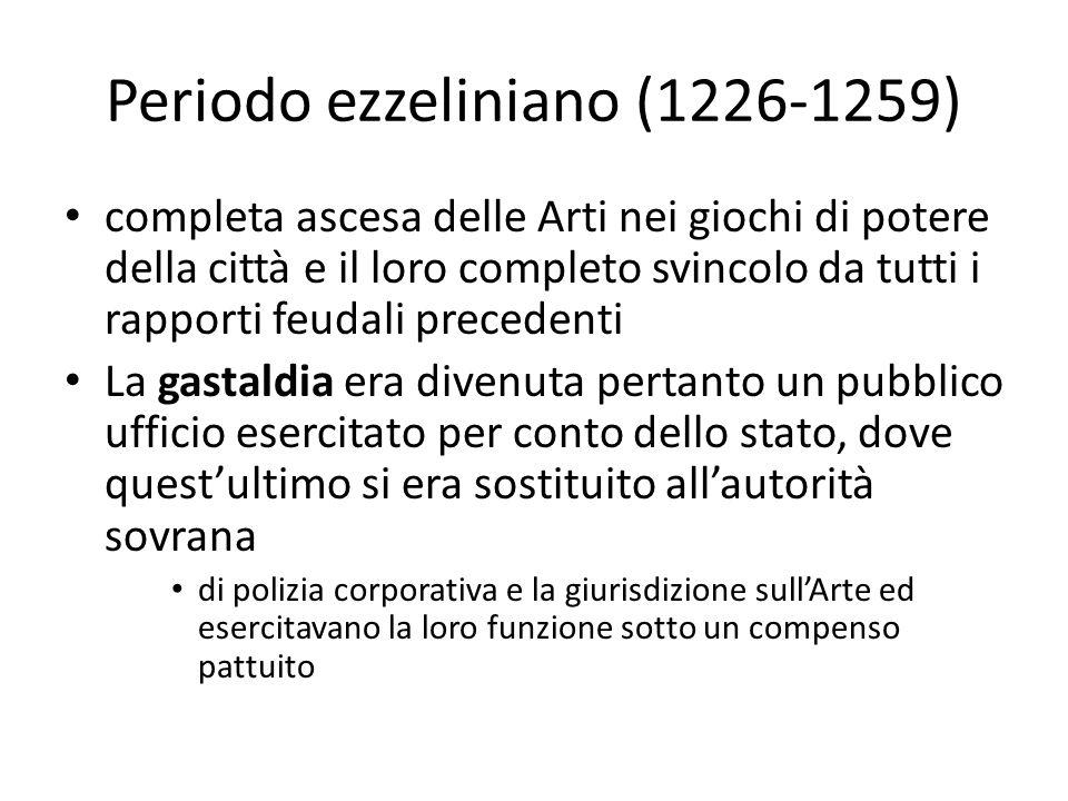 Periodo ezzeliniano (1226-1259)