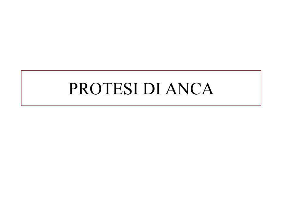 PROTESI DI ANCA
