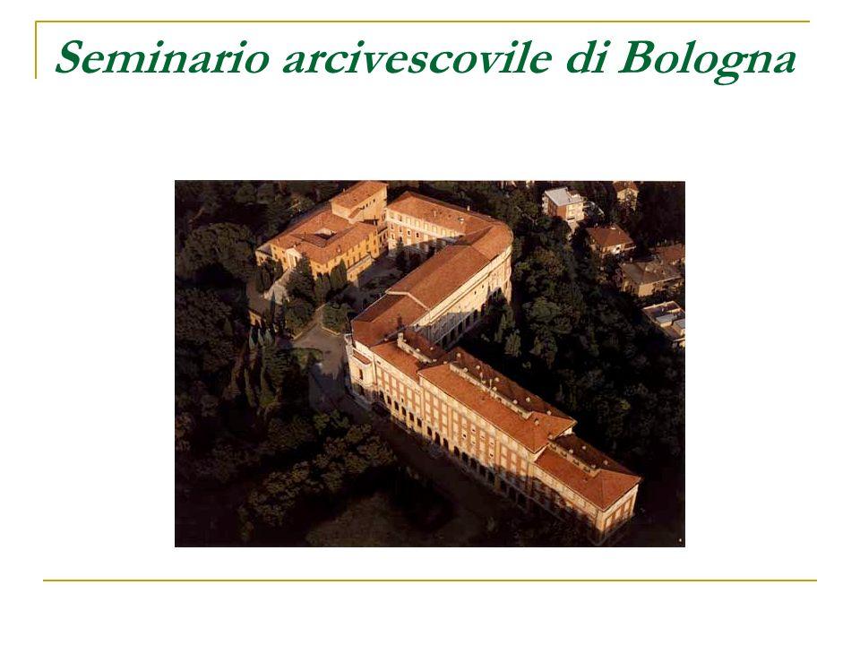 Seminario arcivescovile di Bologna