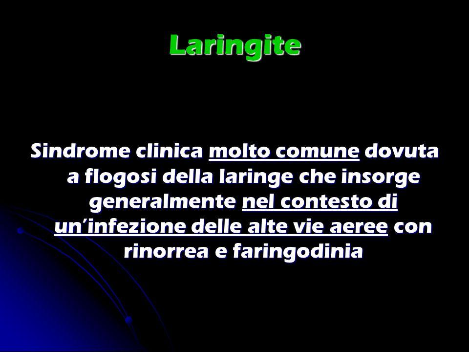 Laringite