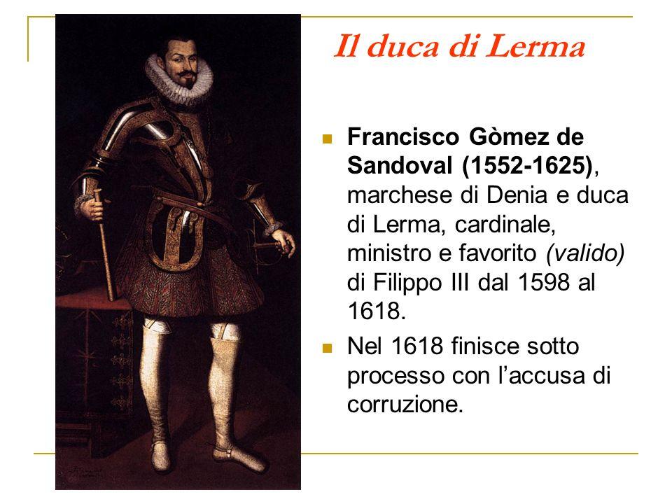 Il duca di Lerma