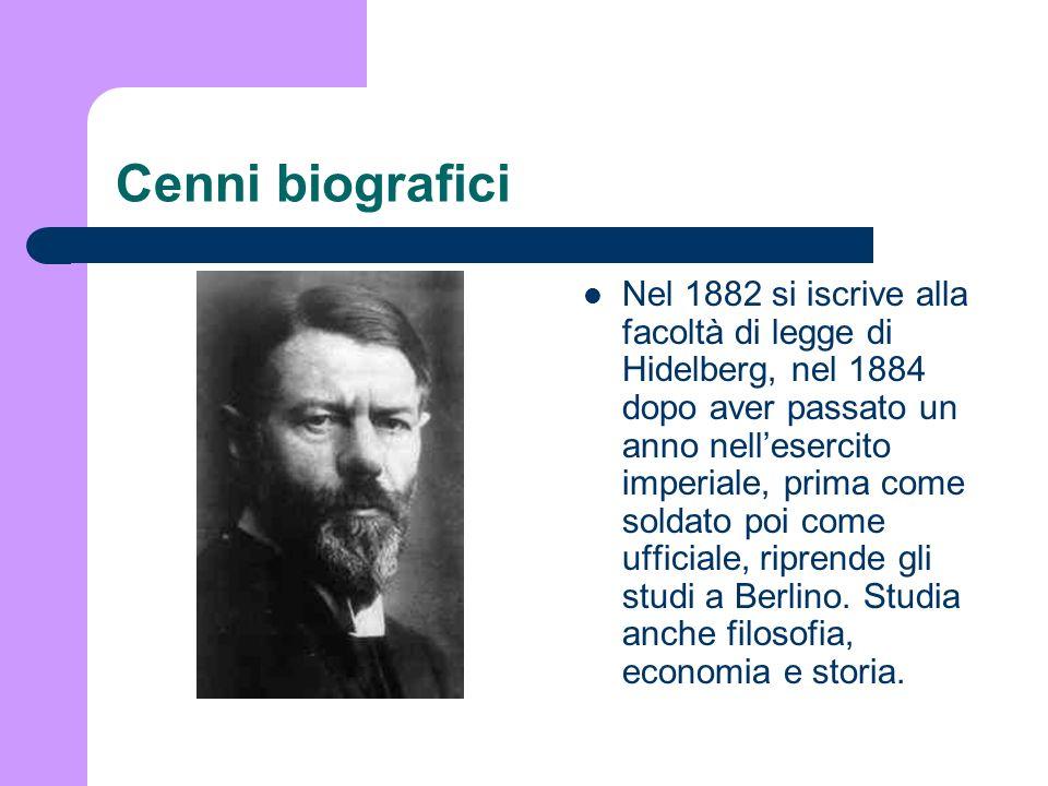 Cenni biografici