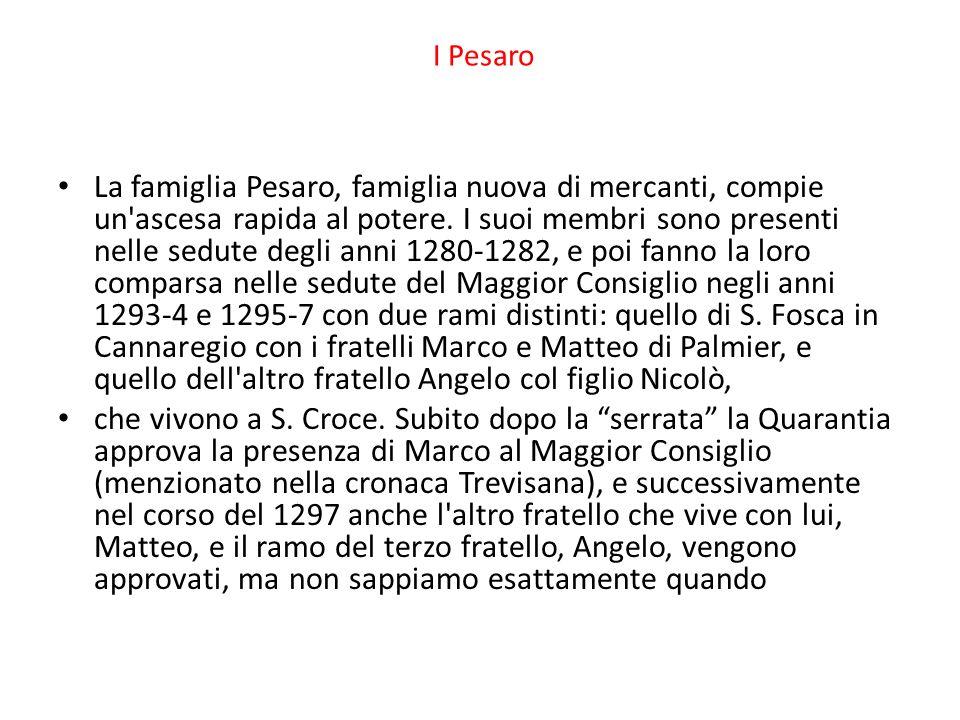 I Pesaro