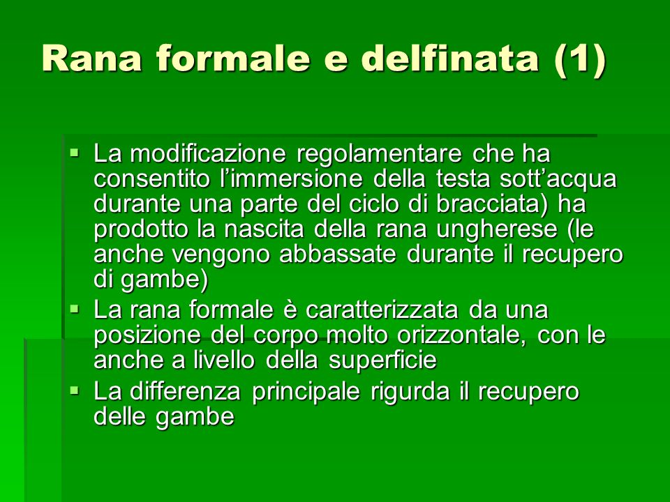 Rana formale e delfinata (1)