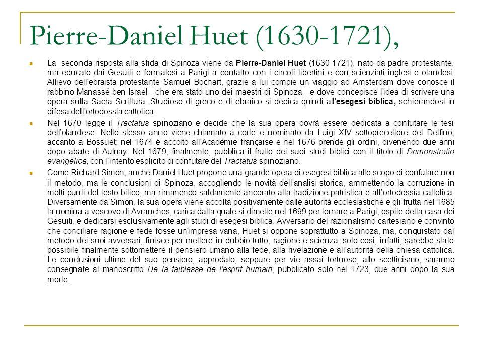 Pierre-Daniel Huet (1630-1721),