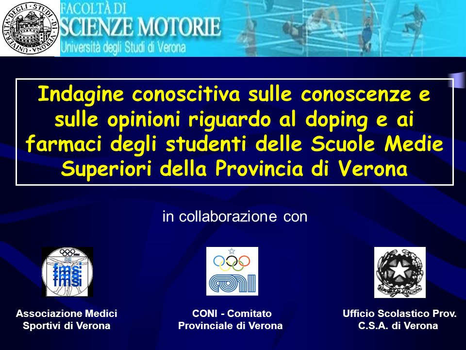 Associazione Medici Sportivi di Verona