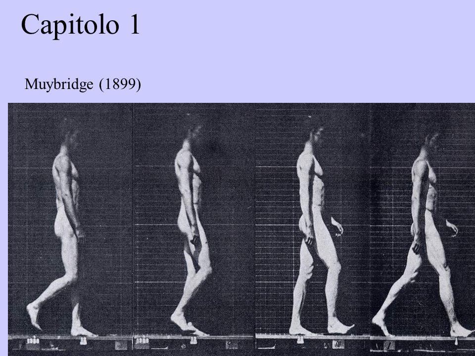 Capitolo 1 Muybridge (1899)