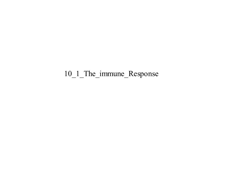 10_1_The_immune_Response