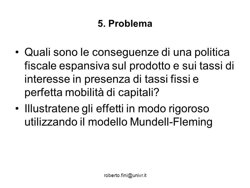 5. Problema