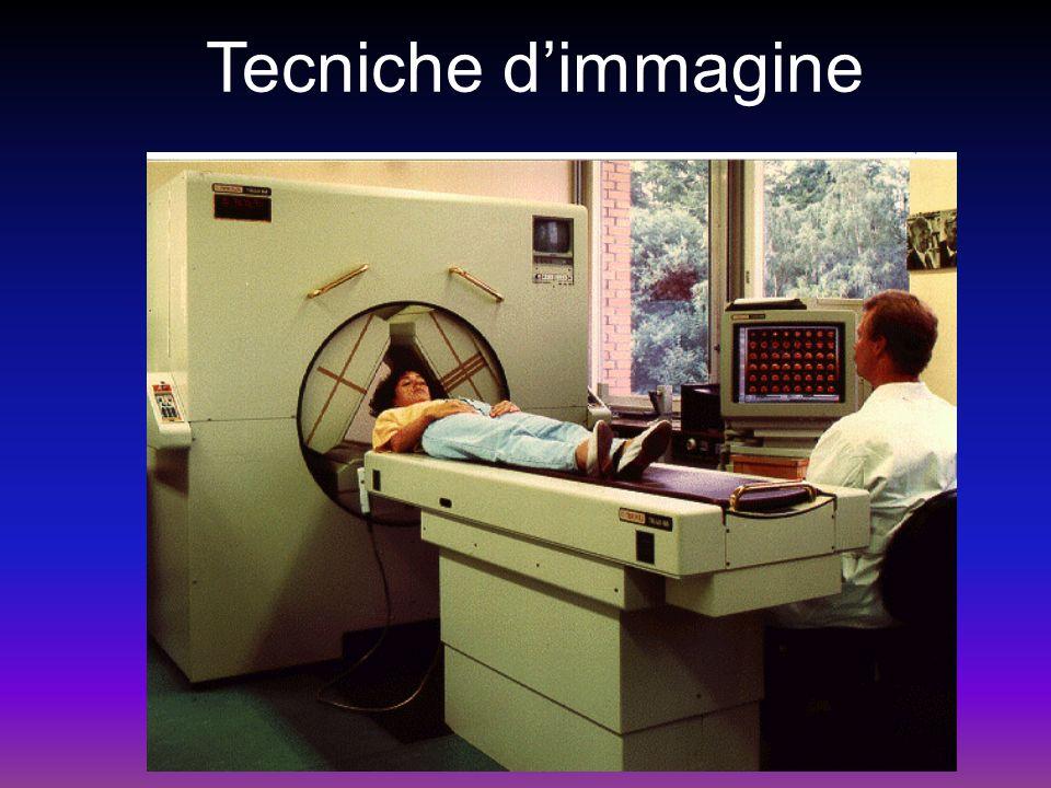 Tecniche d'immagine Dr. C. Chiamulera, Presentazione Istituto Marco Polo , 18 Gennaio 2002