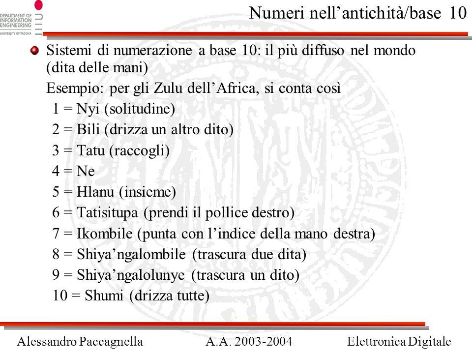 Numeri nell'antichità/base 10