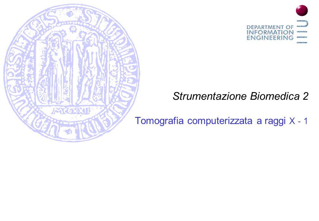 Strumentazione Biomedica 2