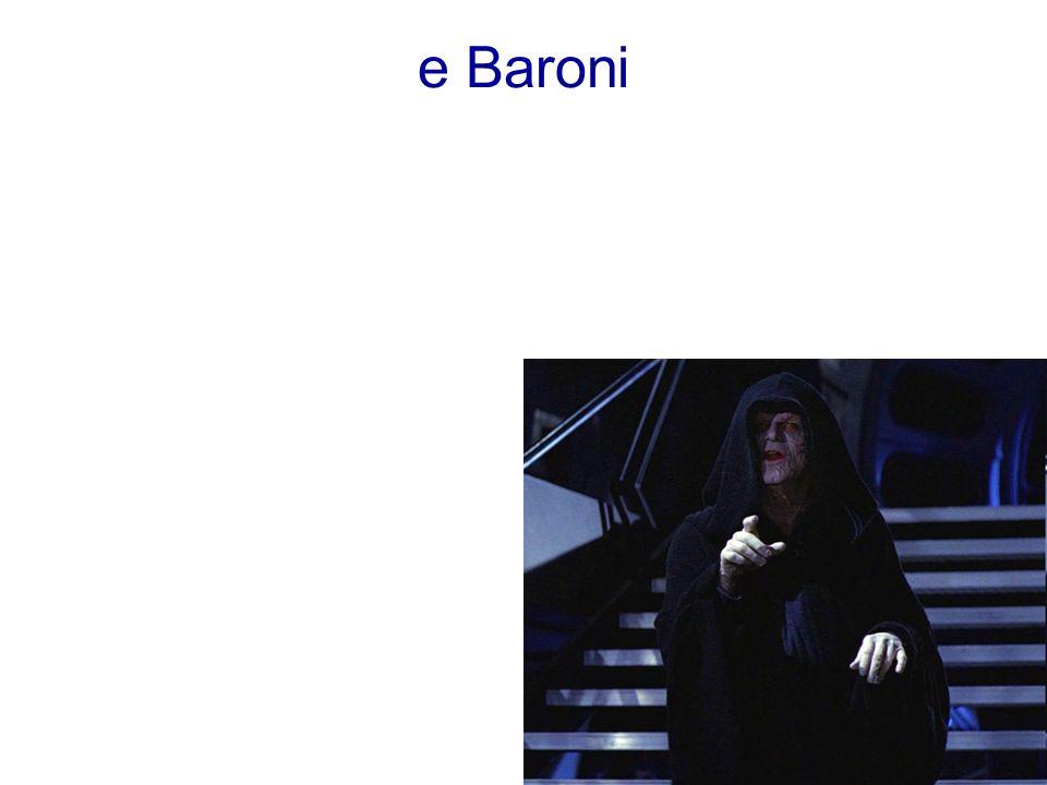 e Baroni
