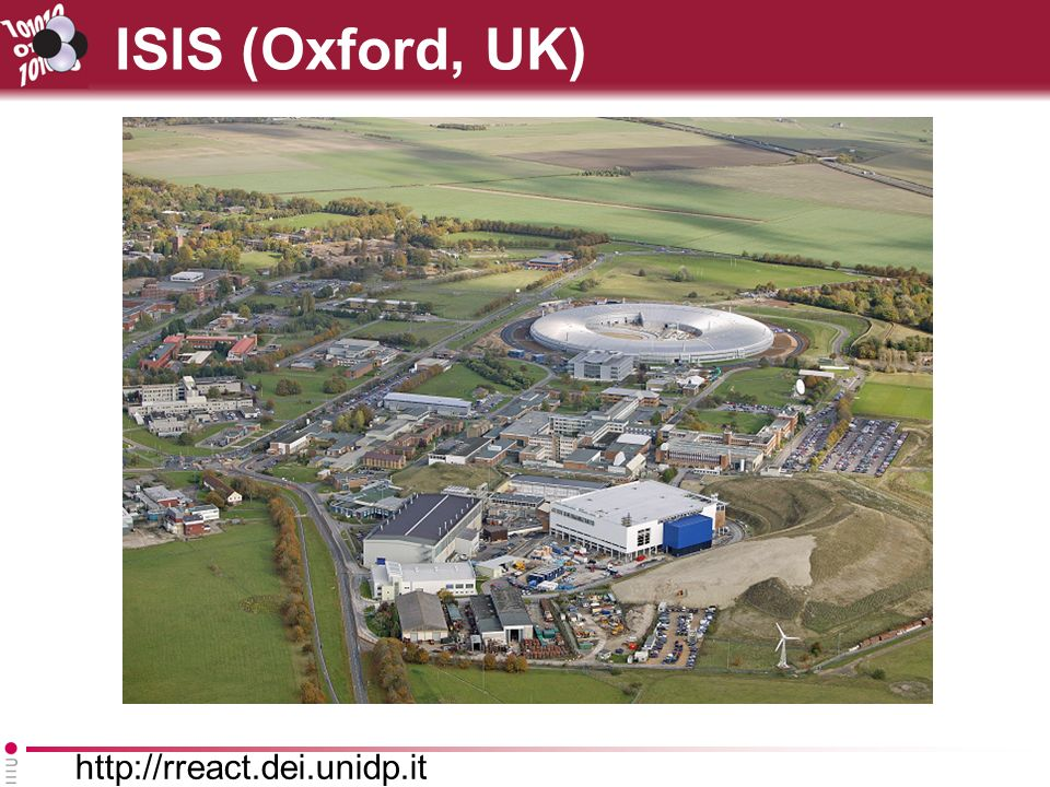 ISIS (Oxford, UK)