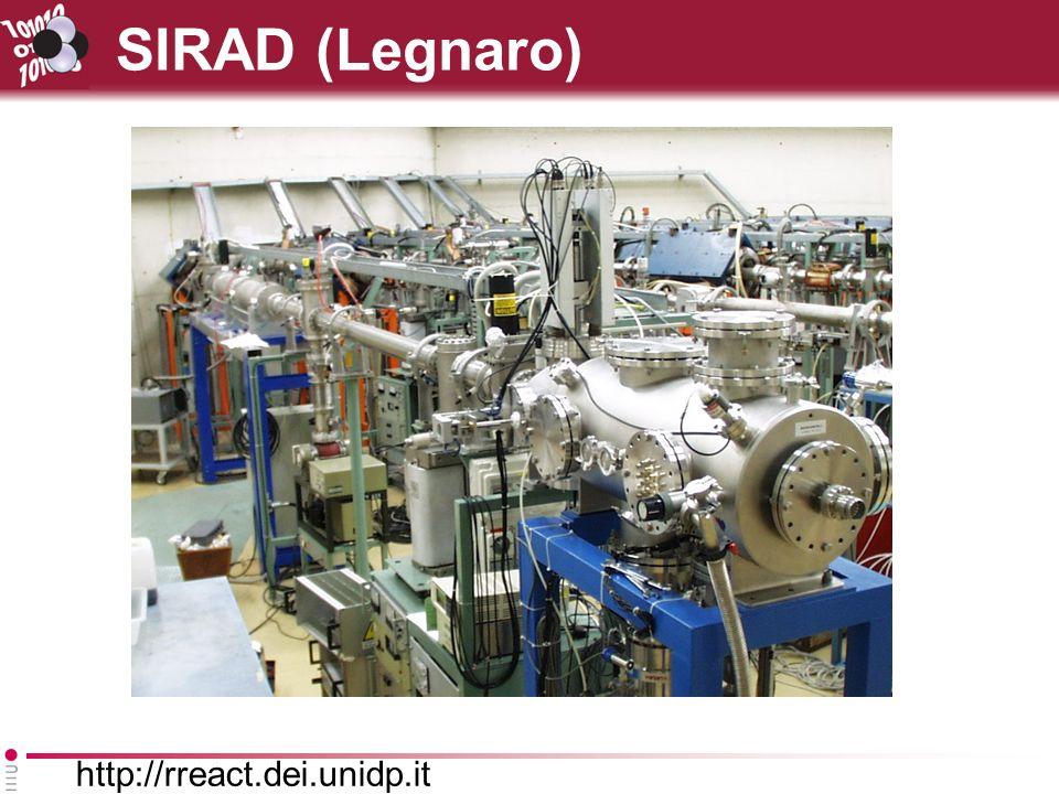 SIRAD (Legnaro)