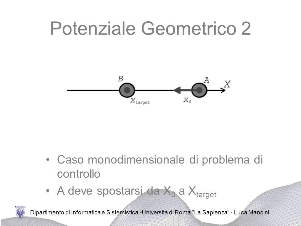 Potenziale Geometrico 2