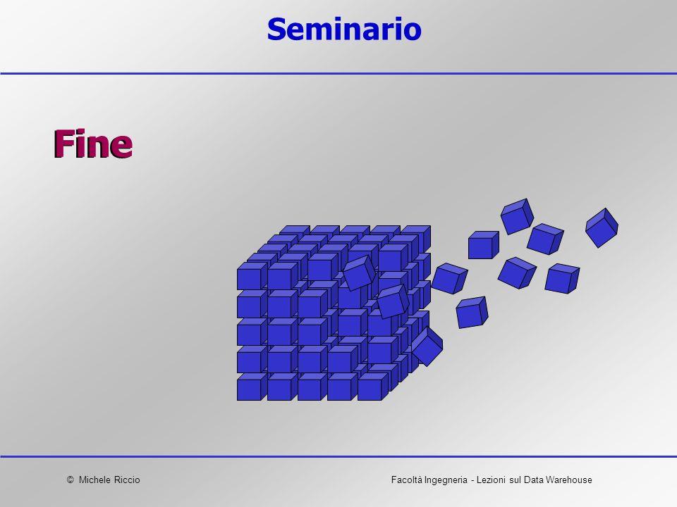 Seminario Fine