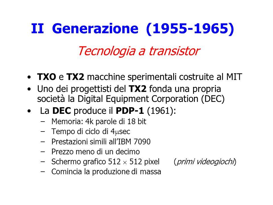 Tecnologia a transistor