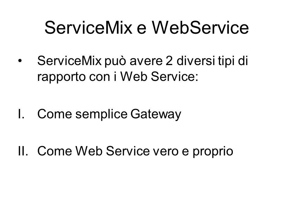 ServiceMix e WebService