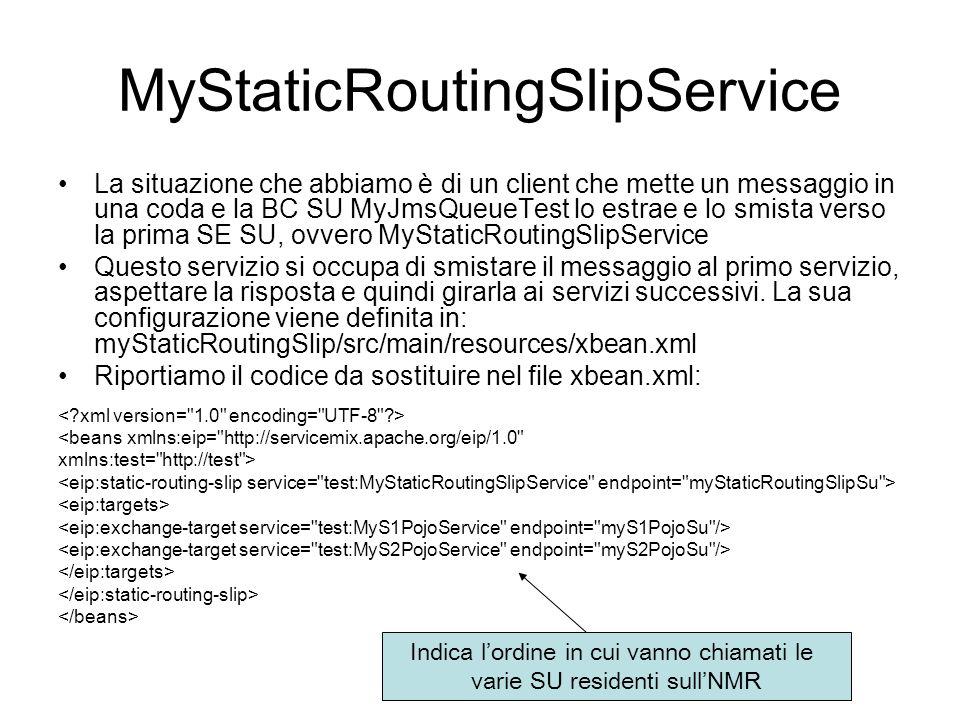 MyStaticRoutingSlipService
