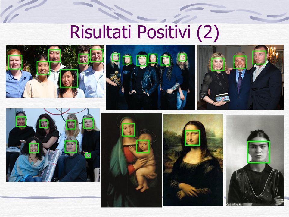 Risultati Positivi (2)
