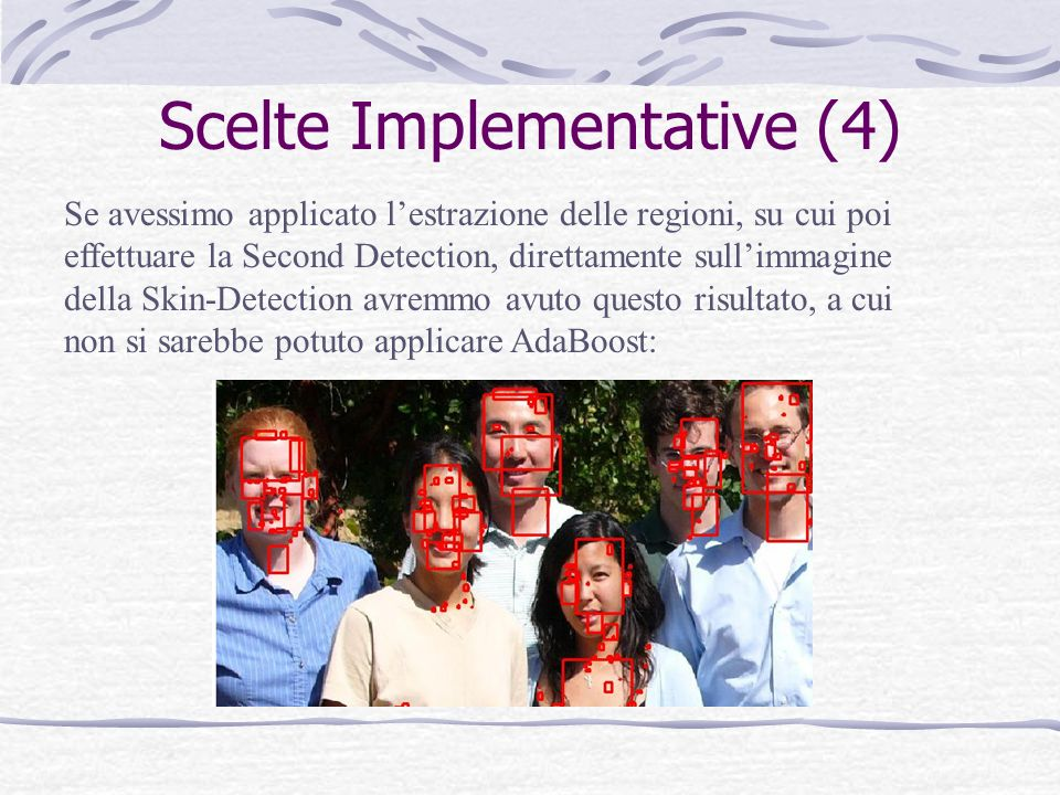 Scelte Implementative (4)