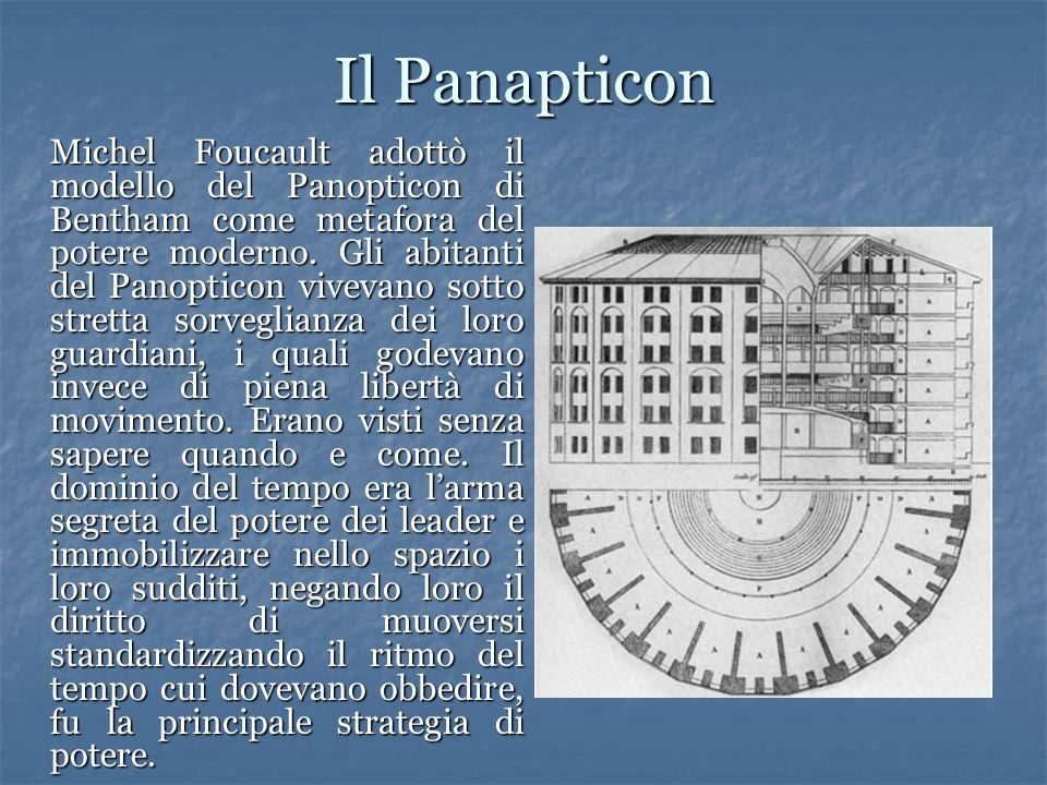 Il Panapticon