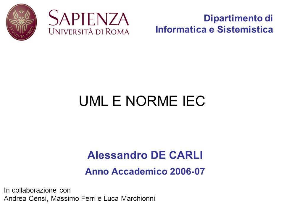 In collaborazione con Andrea Censi, Massimo Ferri e Luca Marchionni