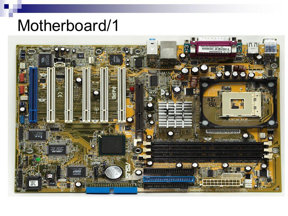 Motherboard/1