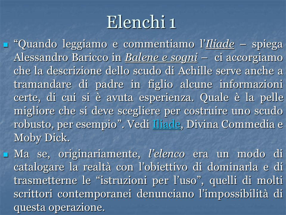 Elenchi 1