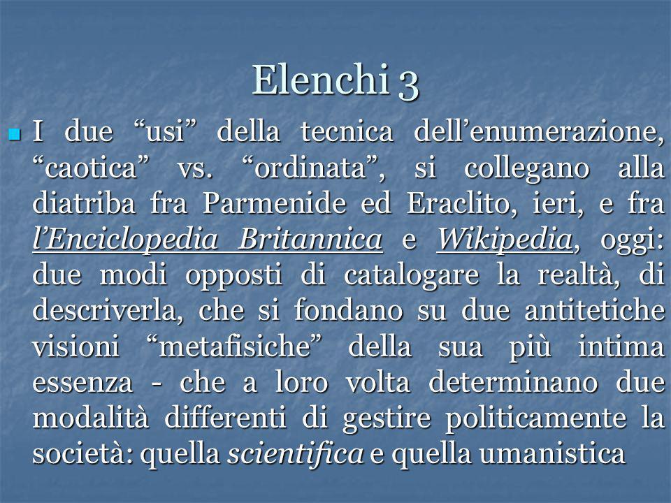 Elenchi 3