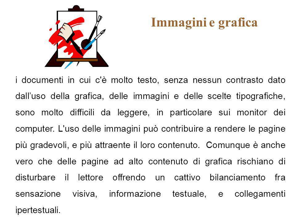 Immagini e grafica