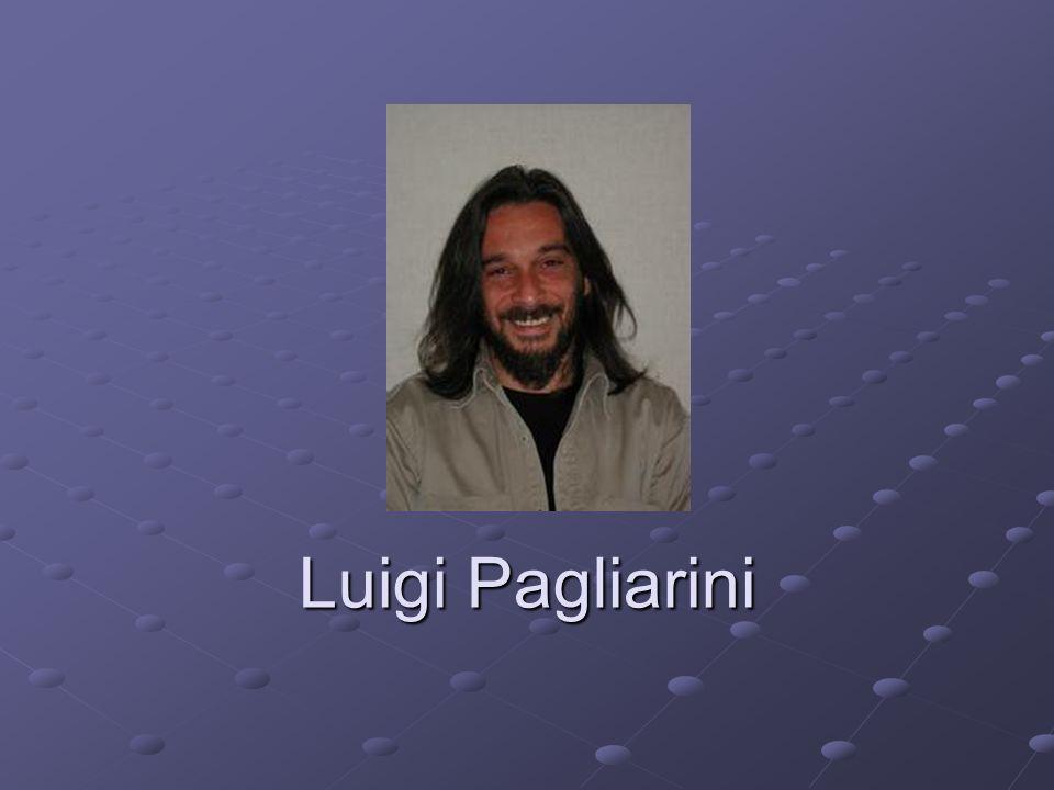 Luigi Pagliarini