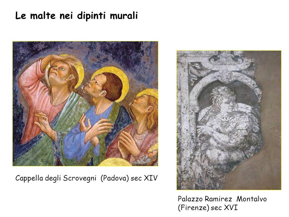 Cappella degli Scrovegni (Padova) sec XIV