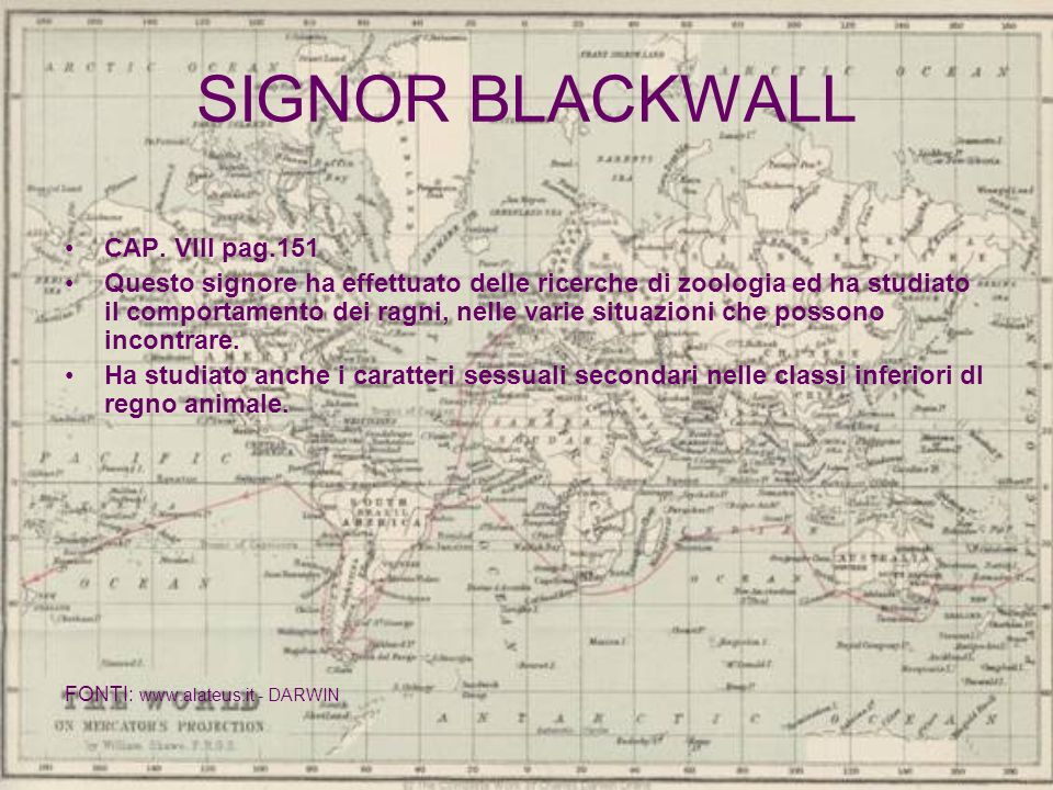 SIGNOR BLACKWALL CAP. VIII pag.151