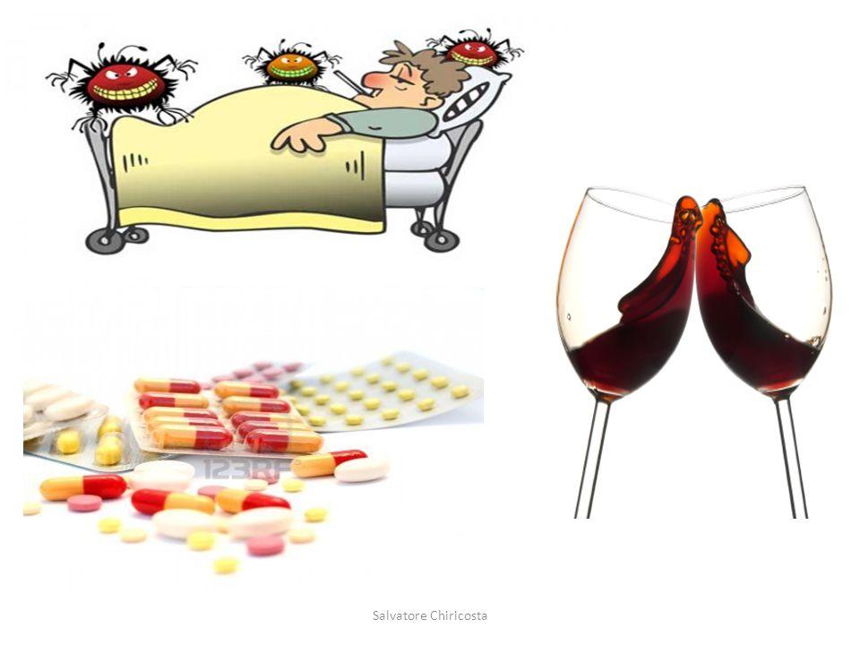 Alla luce di quanto detto si può affermare che il vino non è una medicina, bensì un fattore di riduzione del rischio di incorrere in certe patologie.