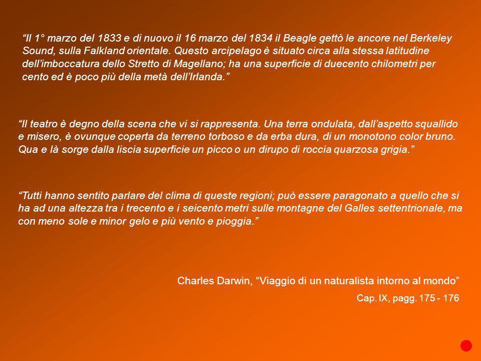 Charles Darwin, Viaggio di un naturalista intorno al mondo
