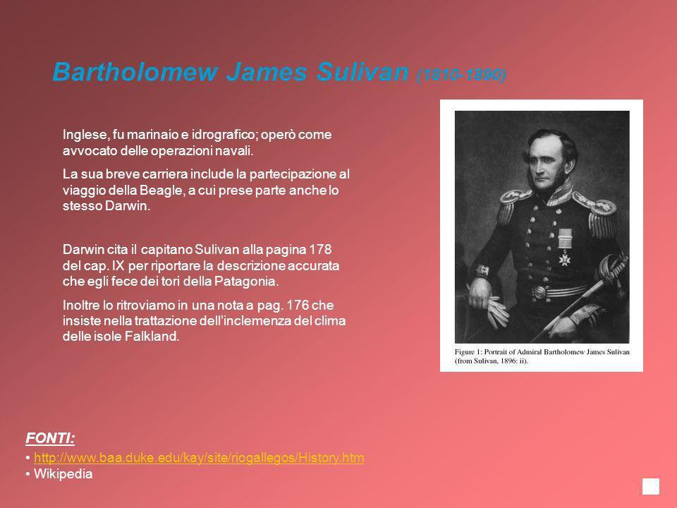 Bartholomew James Sulivan (1810-1890)