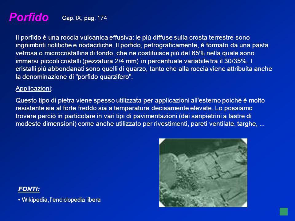 Porfido Cap. IX, pag. 174.
